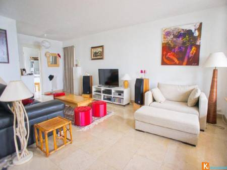 appartement Triangle d'Or