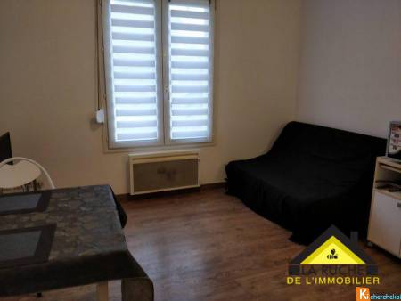 STUDIO ENTIEREMENT MEUBLE - Arras