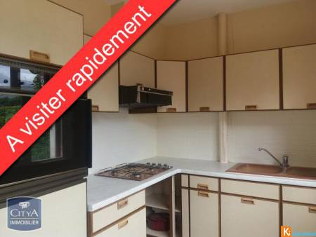 Appartement - CHATEAUROUX