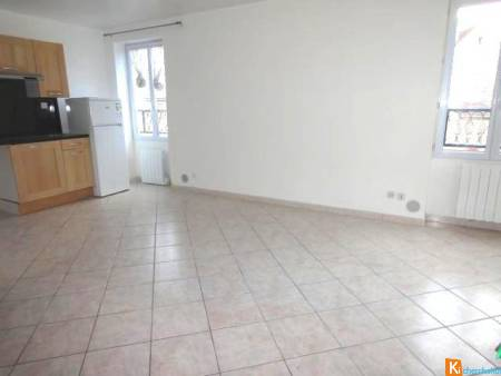 APPARTEMENT A MORTEFONTAINE