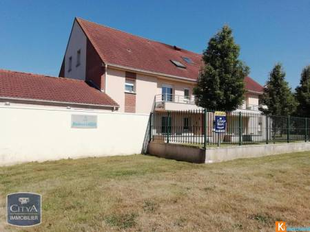 Appartement - PECQUENCOURT