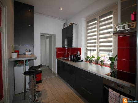 APPARTEMENT TYPE 2 RENOVE