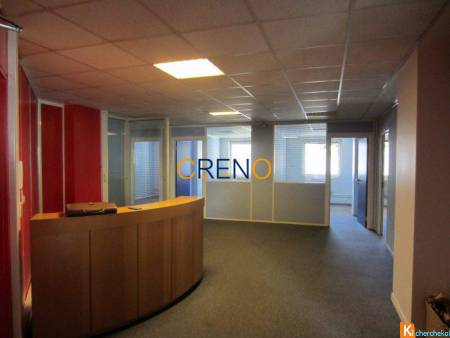 389 m² / surface modulable - Montreuil