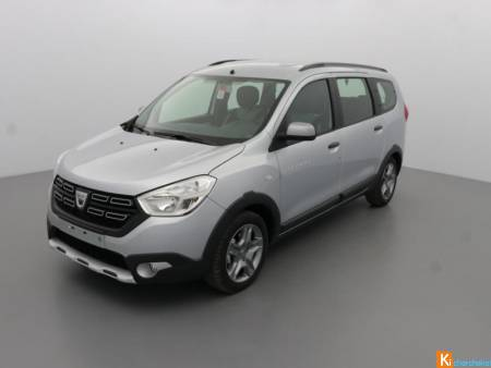 Dacia LODGY 1.5 Blue Dci 115ch Stepway 7 Places