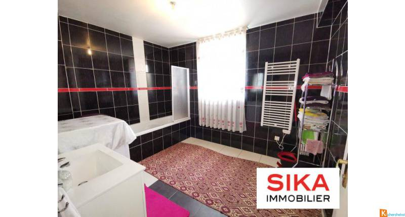 APPARTEMENT F2 - Saverne