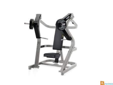 Lot de 4 machines Technogym Pure Strength