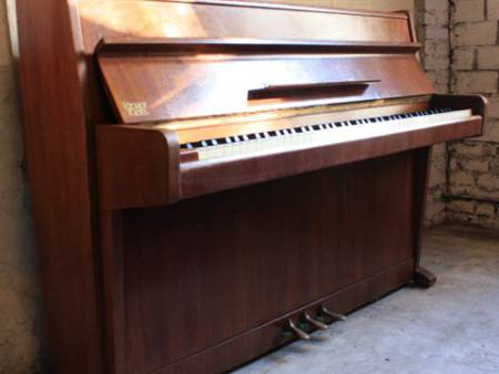 PIANO DROIT RIEGER KLOSS