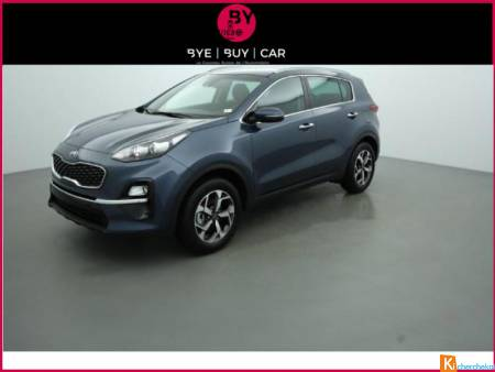 KIA SPORTAGE 1.6 Gdi - 132 Ch Active Phase 2 Remise -34%