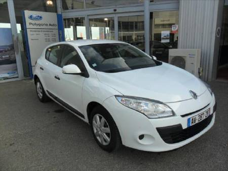 Renault Megane iii 1.5 dCi90 FAP eco² Authentique