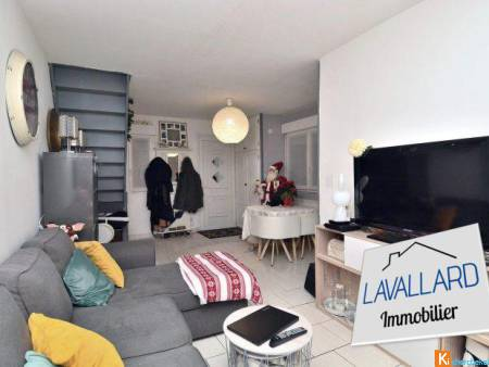 Maison type amienoise 3 chambres - Ailly-sur-Somme