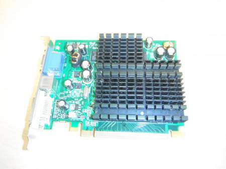 Carte graphique Geforce 7300GT