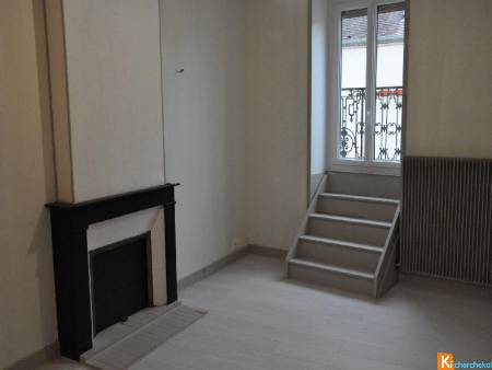 APPARTEMENT CENTRE VILLE