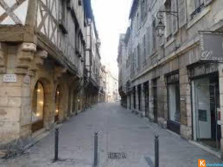 DROIT AU BAIL LOCAL DE 60 M2 QUARTIER ANTIQUAIRE
