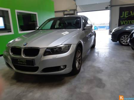 BMW Série 3  320xd 184ch Edition Business berline