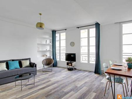 Appartement à louer Paris - Paris