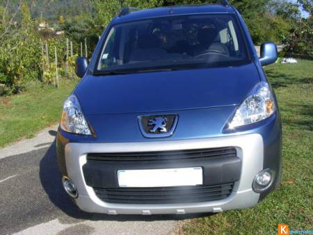 Peugeot Partner Tepee Outdor 1.6 HDI