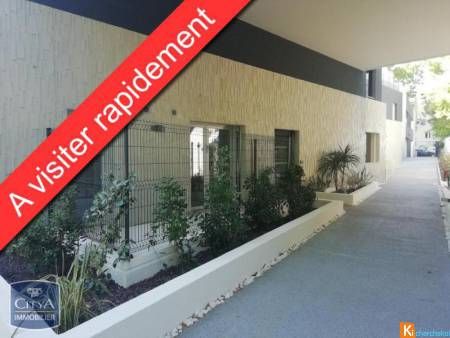 Appartement - Montpellier