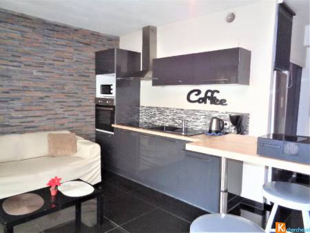 APPARTEMENT T1 CANNES BANANE