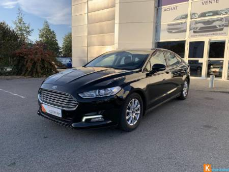 Ford MONDEO 1.5 Tdci Econetic 120 Business Nav