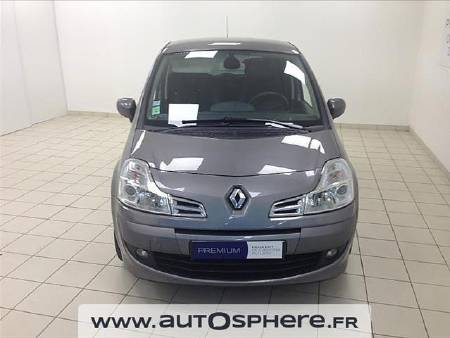 Renault Grand modus 1.2 TCE Exception eco²
