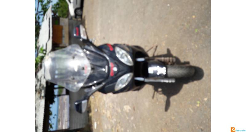 PIAGGIO Evolution X9 ABS