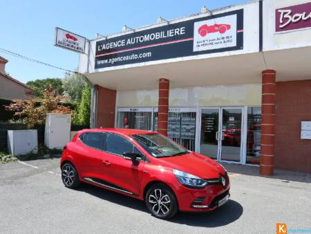 Renault CLIO IV Tce 90 Limited 400 Kms + Options