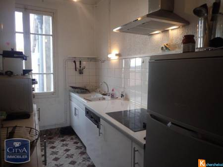 Appartement - Centre-ville - Avignon