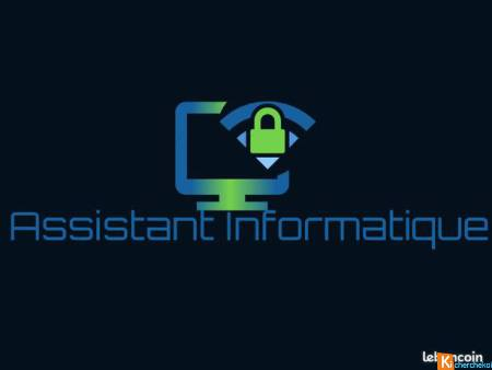 Assistant Informatique