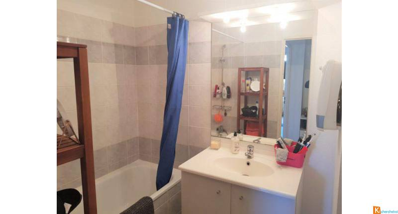 Appartement T2 - AGEN Centre - Agen