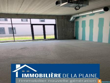 St Just St Rambert - Local 320m2