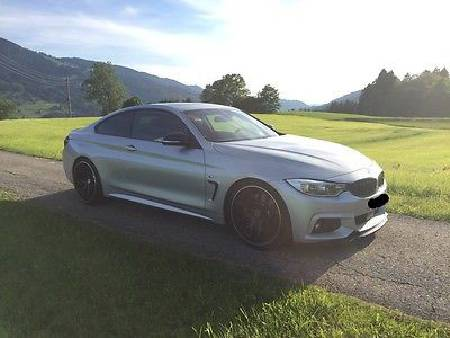 BMW 435i xDrive Sport-Aut. M-Performance