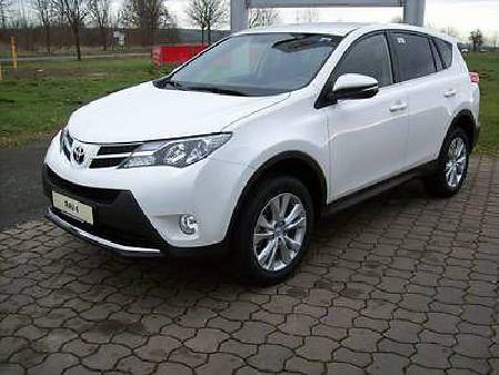 Toyota RAV4 2.0 l 4x4 Start E