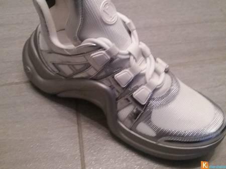 Chaussure Louis Vuitton Archlight Sneaker