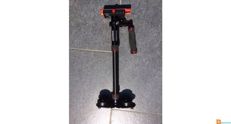Steadycam Free Spirit Digital Juice