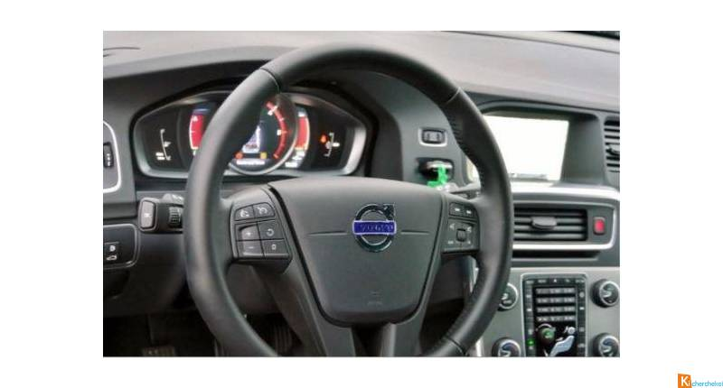 Volvo V60 D3 150ch Momentum Business