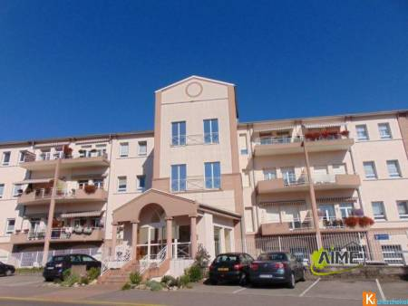 Bel appartement F2/3 - Forbach