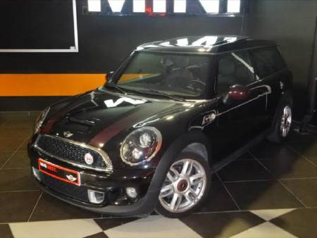 Mini Clubman Cooper SD 50 Hampton
