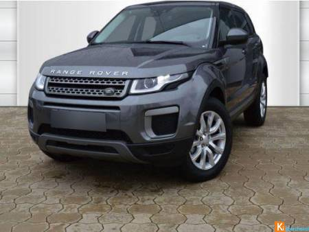 LAND-ROVER Evoque 2.0 Td4 150 Pure Bva Mark Iv