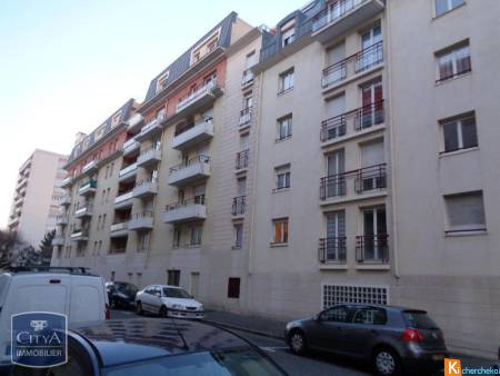 Appartement - gare - LE HAVRE