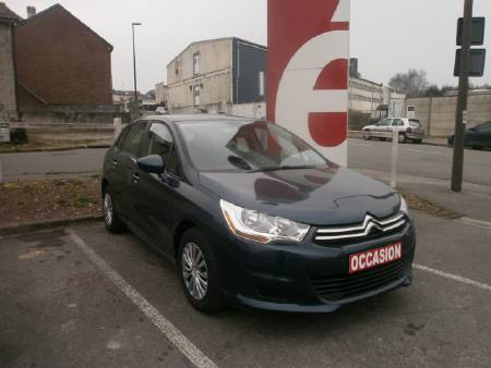 CITROEN C4 1.4 VTI 95 ATTRACTION