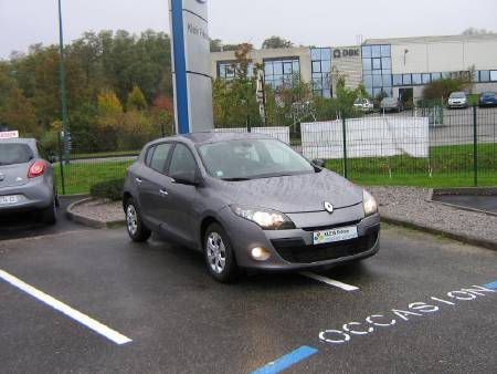 RENAULT MEGANE DCI BUSINESS