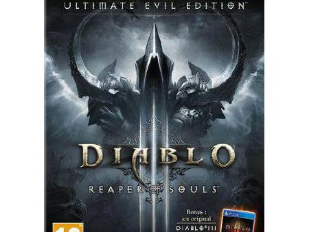 Diablo 3 - Reaper Of Souls - Ultimate Evil Edition