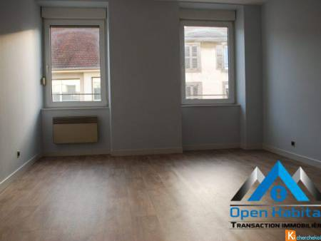 Appartement superbement placé - Vesoul