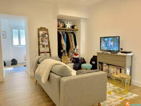 APPARTEMENT TYPE 3 + T2 A RENOVER - 20110 PROPRIANO