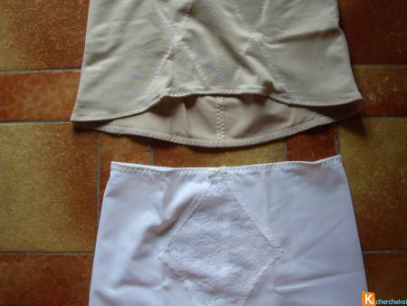 Gaines Serre-Taille en Taille 80 /T.005