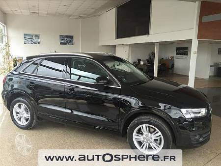 Audi Q3 1.4 TFSI 150ch Ambition Luxe