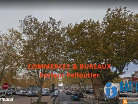 CV grand local commercial - Albi