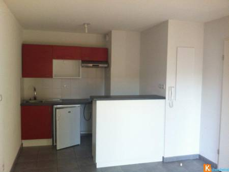 LOCATION APPARTEMENT 2 PIECES TOULOUSE LALANDE ROUTE DE LAUNAGUET