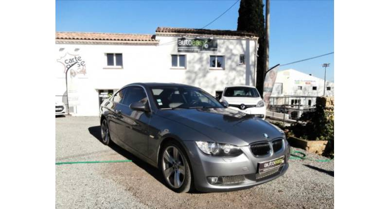 Bmw 335i  335 i LUXE 306 ch