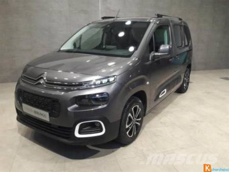 Citroen BERLINGO M Bluehdi 130 Sets Eat8 Shine